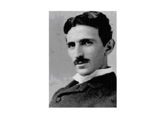 Bilimin büyücüsü 'Nikola Tesla'