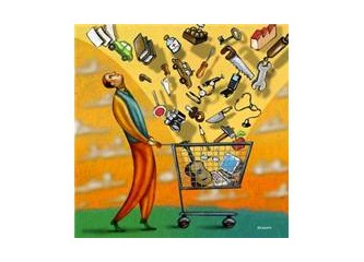 Tüketim uğruna