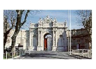 Dolmabahçe Sarayının 150. Yılı