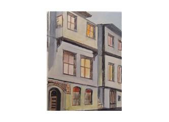 Ah o eski evler…