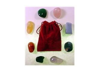 Şifalı taşlar - 1