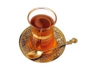 Çayın hayatımızdaki yeri ve Zihni Derin