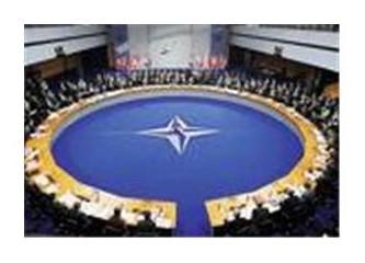 NATO ve dünya politikası