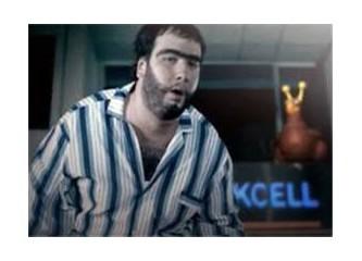 Recep İvedik Yüzünden Turkcell'i Bıraktı! Ya Ben?
