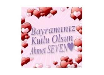 Bayram ve Türkçe