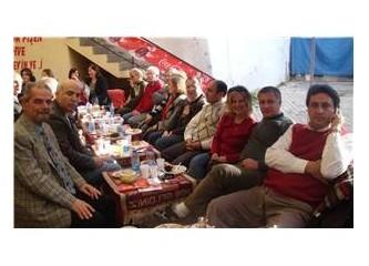 İzmir Blog'un 2008'deki son toplantısı
