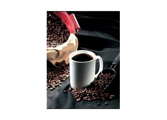 Bir kahve tarifi