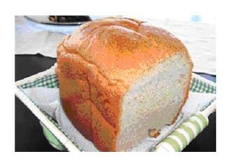 Yemek tarifleri -1 : kepek ekmeği