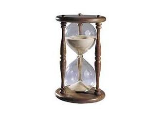 Zaman yönetimi ve randevu!
