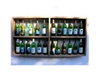 Şirince, Bizim Ev ve meyve şarapları