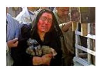Iraklı anneler, umudun tohumlarını onlar yeşertecek