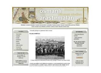 İnternetteki Osmanlı
