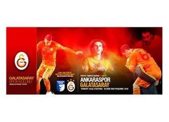 Ankara Maçı öncesi Arda ve Kewell
