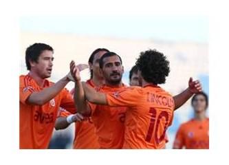 Galatasaray virajı alabilecek mi?