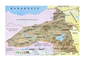 Doğu Anadolu tarihinden bir kesit son Tunç Çağı 1