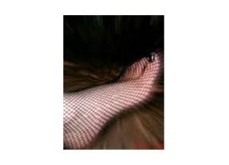 Üçüncü çorap yazım