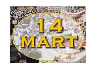 14 Mart neden tıp bayramı?