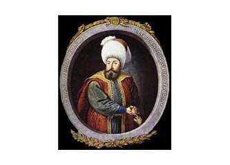 Siyaset ve Osmanlı tokadı