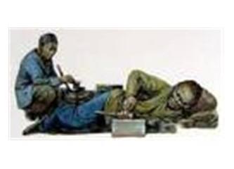 Opium War/ Afyon savaşı...