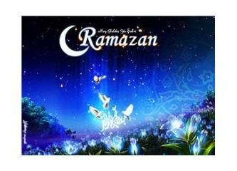 Ramazan üzerine