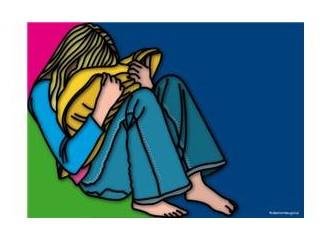 Ensest ilişki kurbanları utanmasın, saklamasın ve susmasın!
