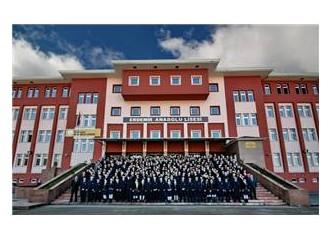 Erdemir Anadolu lisesi ve eğitimde yeni teknolojiler