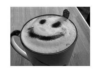 Her kahvenin tadı aynı mı?