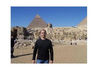 Mısır gezimizden esintiler
