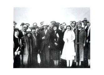 Kurtuluş Savaşından bugüne Türk kadını