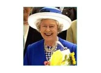 Kraliçe olmak mı? Asla!!!