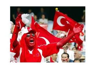 Türkiye maçı 4-2 bitirdi!