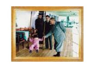 Atatürk olabilmek