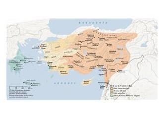 Doğu Anadolu Tarihi'nden bir kesit, son Tunç Çağı 3