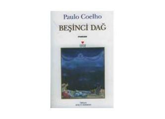 Beşinci Dağ- Paulo Coelho