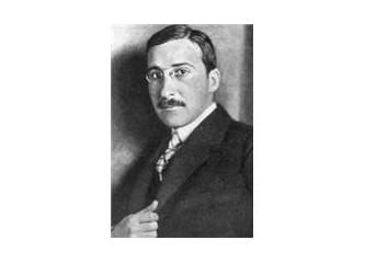 Baskı ile oluşan ruhsal gelgitlerin bir analizi: Stefan Zweig'in Satranç romanı