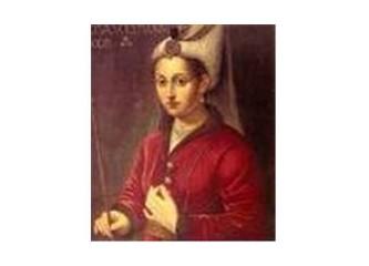 Hürrem sultan; Katil üvey anne