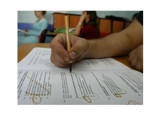 Deneme sınavlarında yanlışları azaltmanın yolları