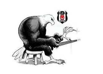 Zirvenin Adı Beşiktaş
