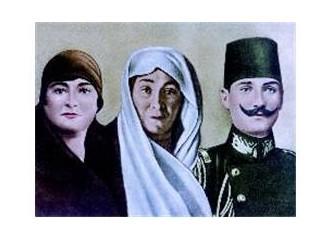 Atatürkün kişiliği ve düşünce yapısı-1