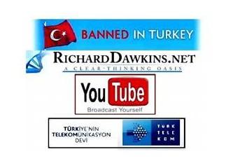 Telekom ve türevlerini protesto ediyorum