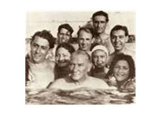 Mustafa Kemal bütün yönleri ile bilinmelidir.