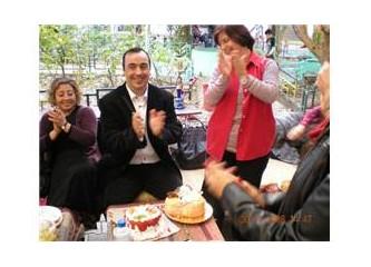 Milliyet Blog İzmir Toplantısı 2008