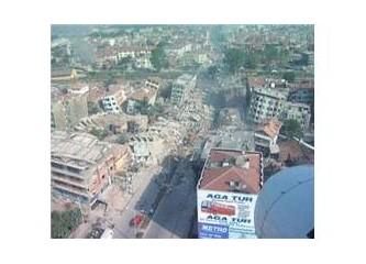 Sallanıyor Ankara