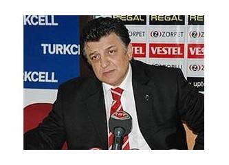 Şok! Yılmaz hoca Galatasaray'da (mı?)