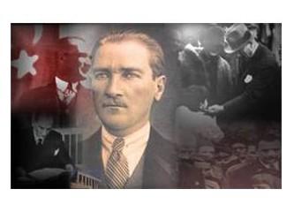 Atatürk ile ilgili anılar