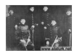 Atatürk'ün kişiliği ve düşünce yapısı-2