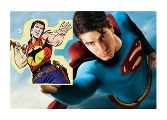 Zagor Superman'e karşı