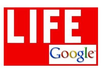 Life dergisi arşivindeki milyonlarca fotoğraf Google'da...
