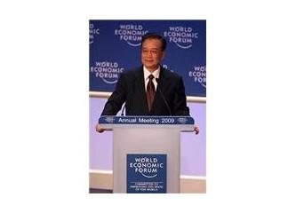 Çin Başbakanı Wen Jiao Bao'nun Avrupa gezisi