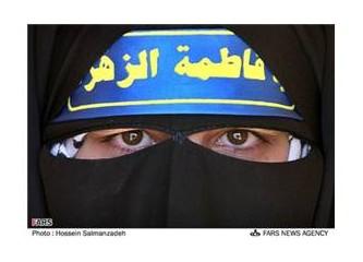 İran'da Kadın Olmak (2)